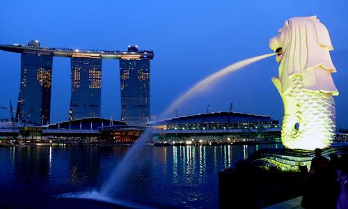 バリューイングリッシュの講師、休暇にシンガポールに行く③ – Getting Around