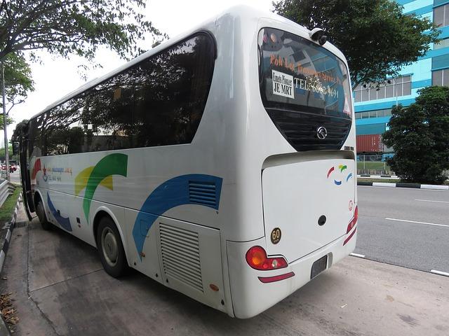 バスの旅(受講生による連載)