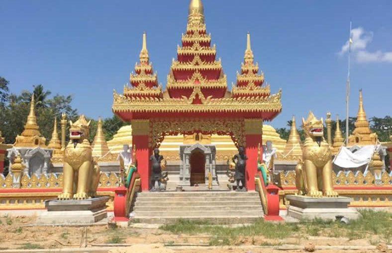 MY SINGAPORE-MALAYSIA-THAILAND TRIP2